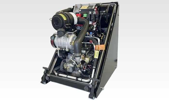 EcoPower 3500