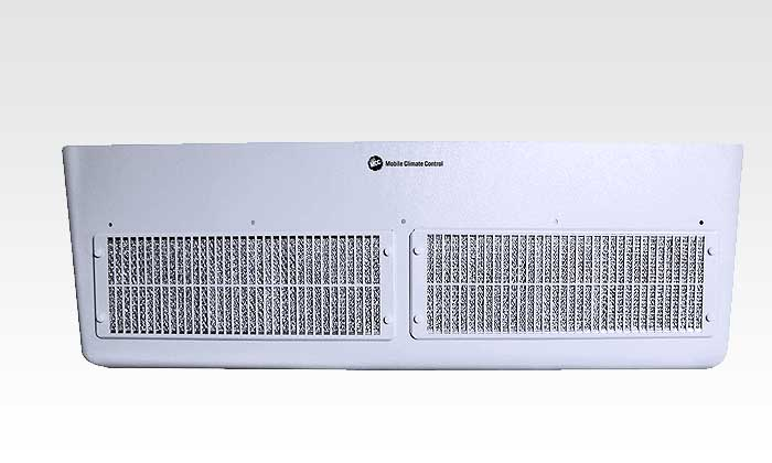 Air-Conditioning Split Systems   Reefercool Carrier & MCC ...