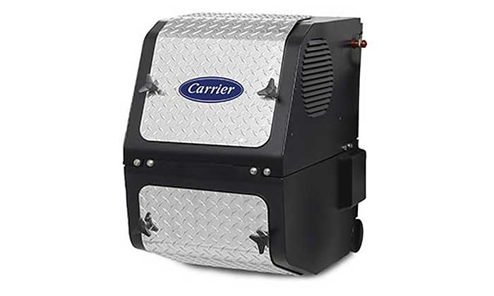 Auxiliary Power Unit | Reefercool Carrier and MCC Authorized Dealer
